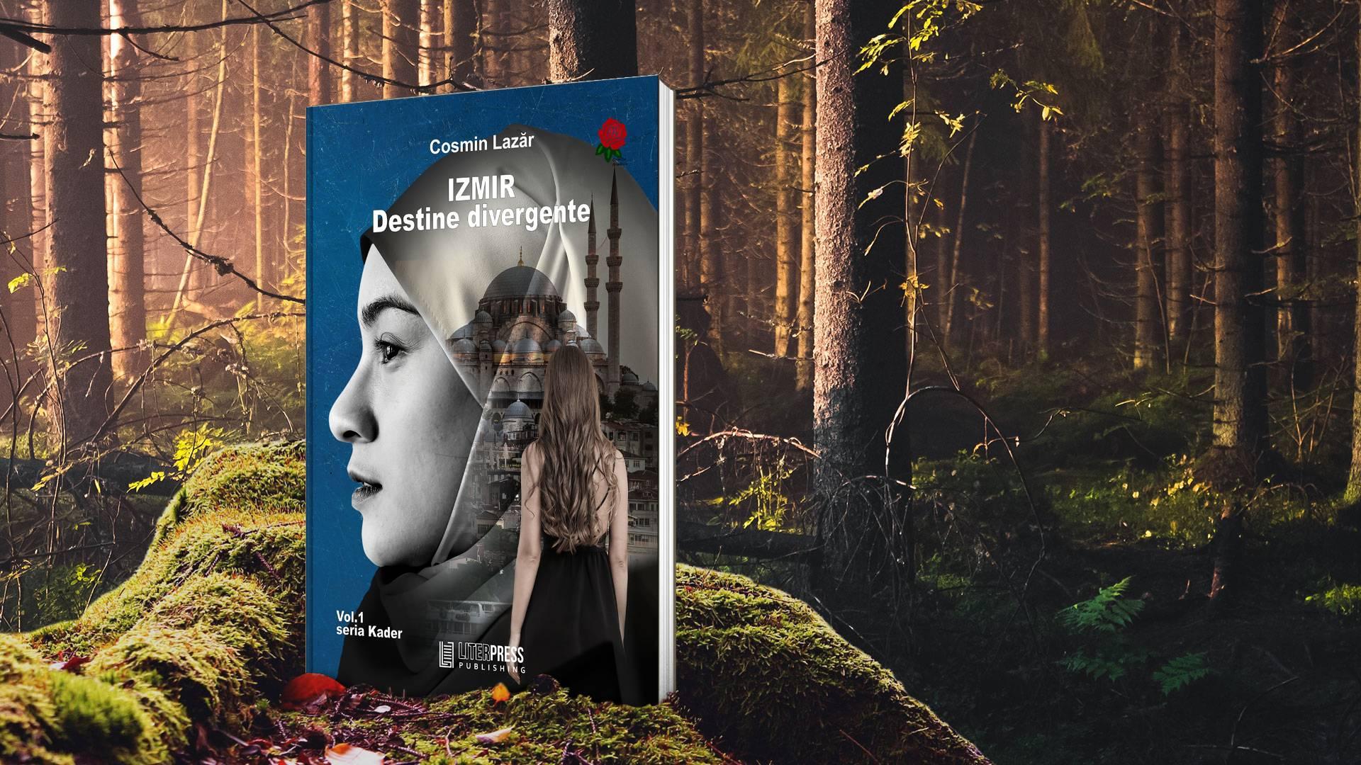 Izmir. Destine Divergente - Cosmin Lazăr - recenzie