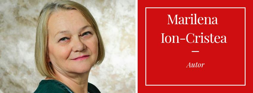 Marilena Ion- Cristea - autor