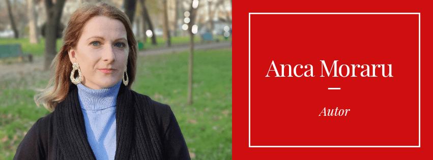 Anca Moraru -autor