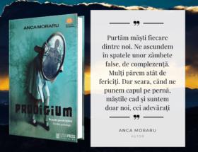 Anca Moraru - Prodigium