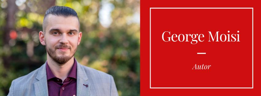 George Moisi - autor