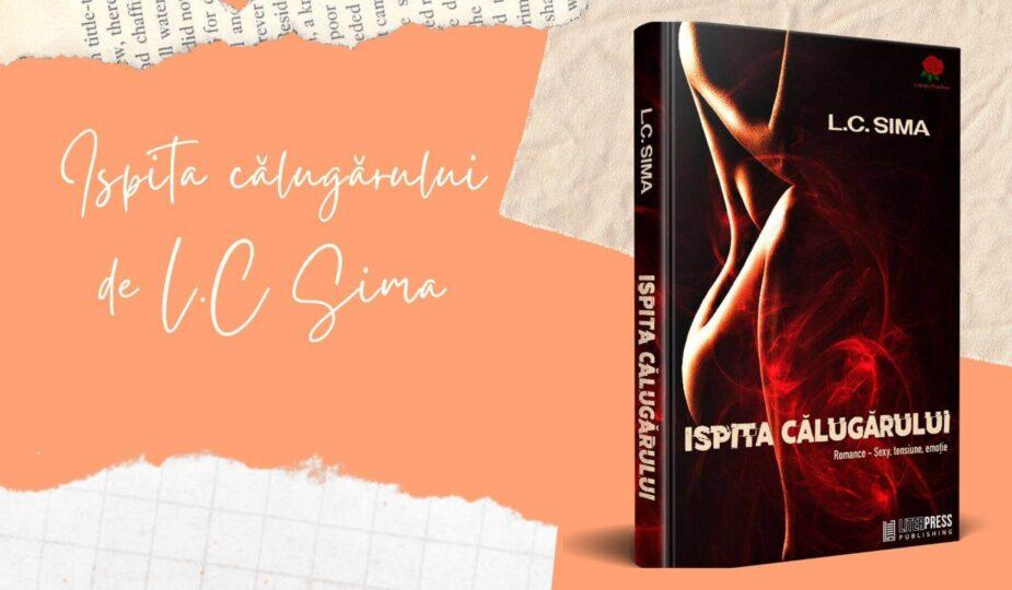Ispita călugărului - L.C Sima - Literpress Publishing